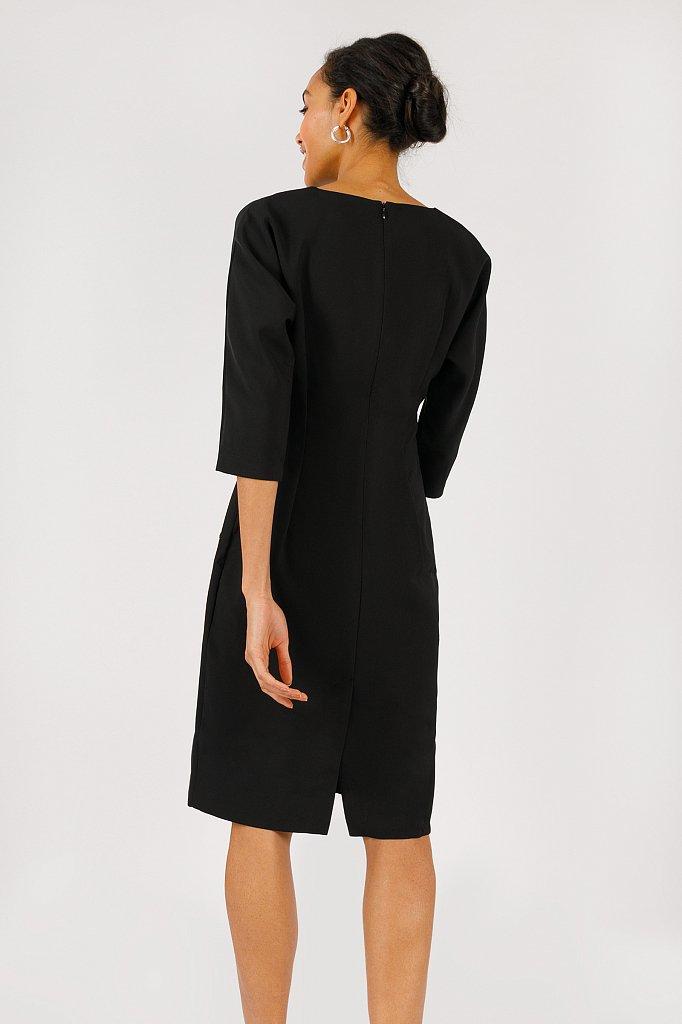 Платье женское, Модель B20-12042, Фото №4