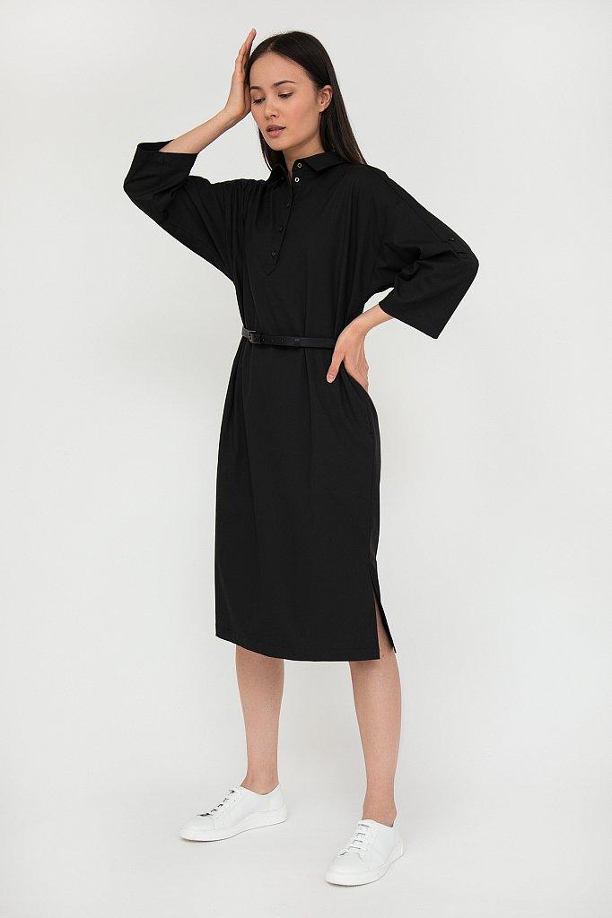 Платье женское, Модель B20-12058R, Фото №2