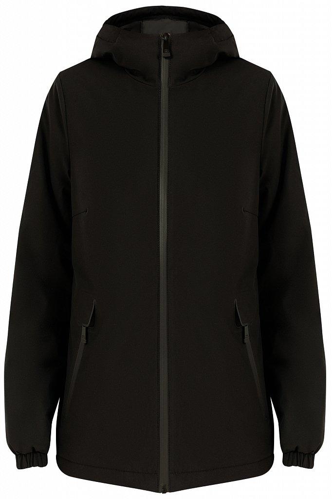 Куртка женская, Модель B20-13025, Фото №7