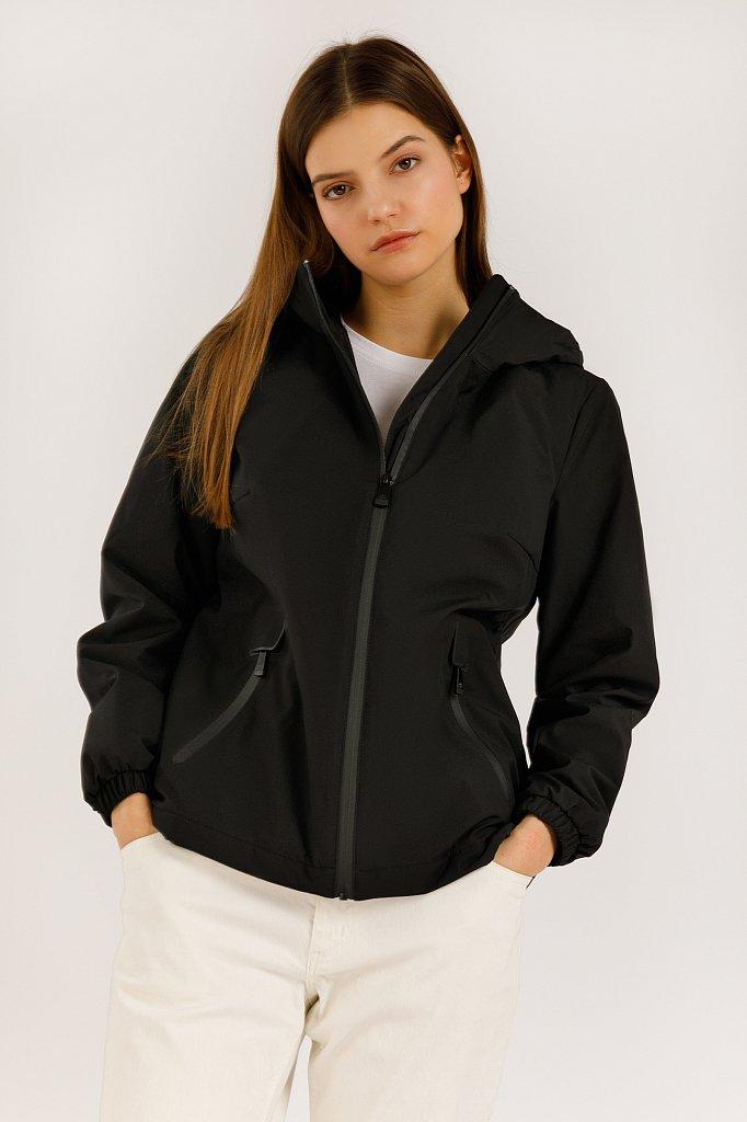 Куртка женская, Модель B20-13025, Фото №3