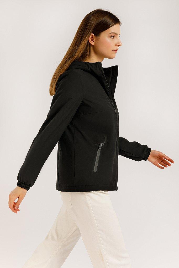 Куртка женская, Модель B20-13025, Фото №4