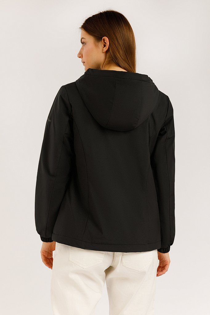 Куртка женская, Модель B20-13025, Фото №5