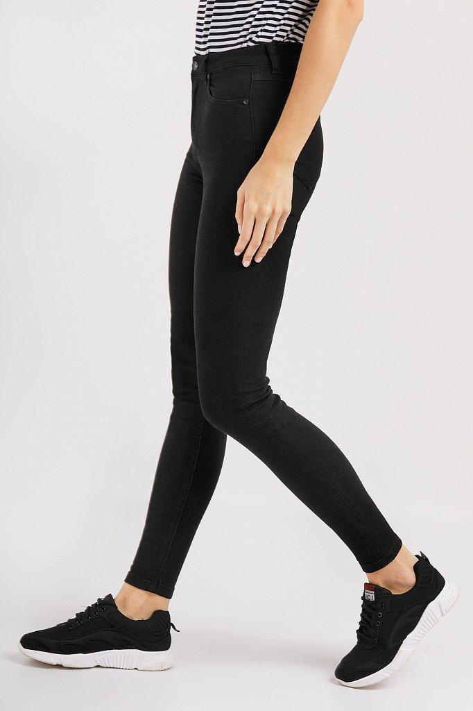 Брюки женские (джинсы), Модель B20-15032, Фото №3