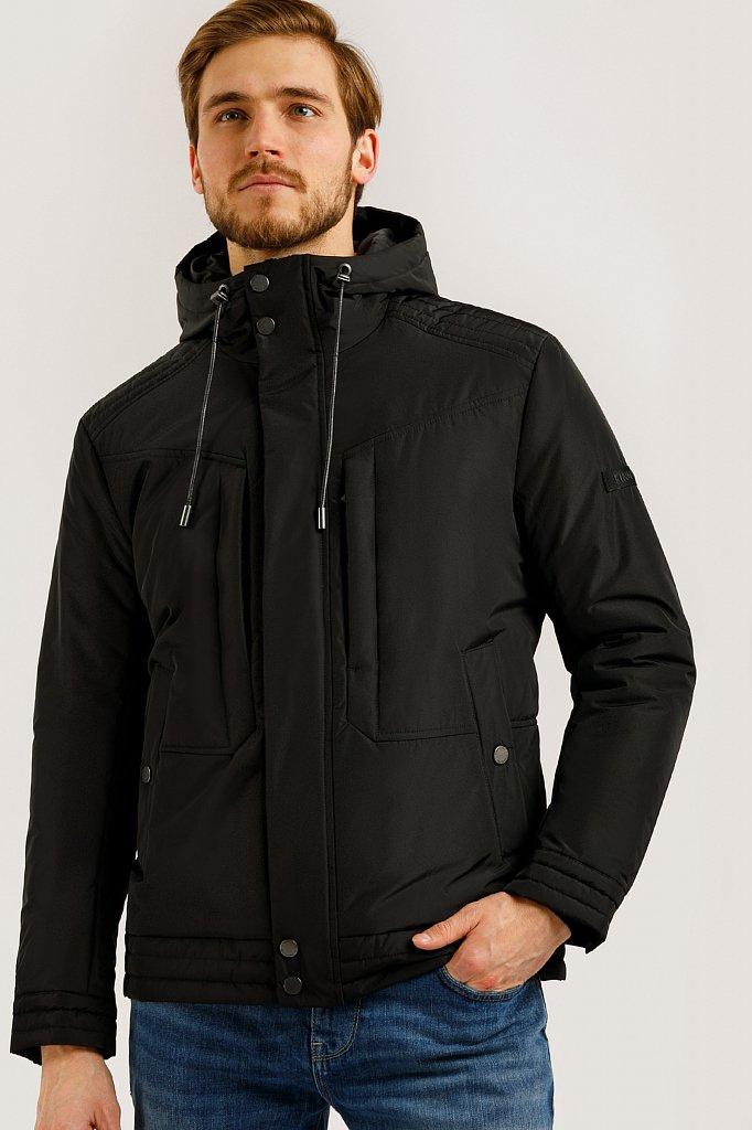 Куртка мужская, Модель B20-21006, Фото №1