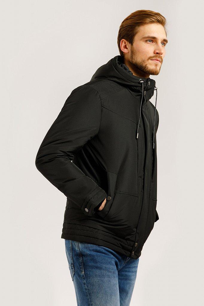 Куртка мужская, Модель B20-21006, Фото №3