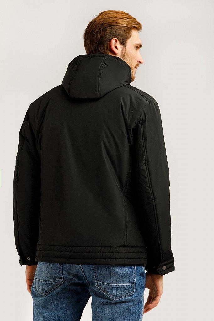 Куртка мужская, Модель B20-21006, Фото №4