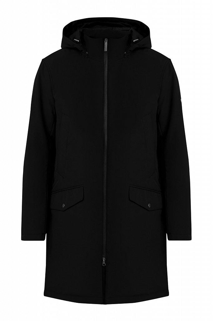 Пальто мужское, Модель B20-21009, Фото №6