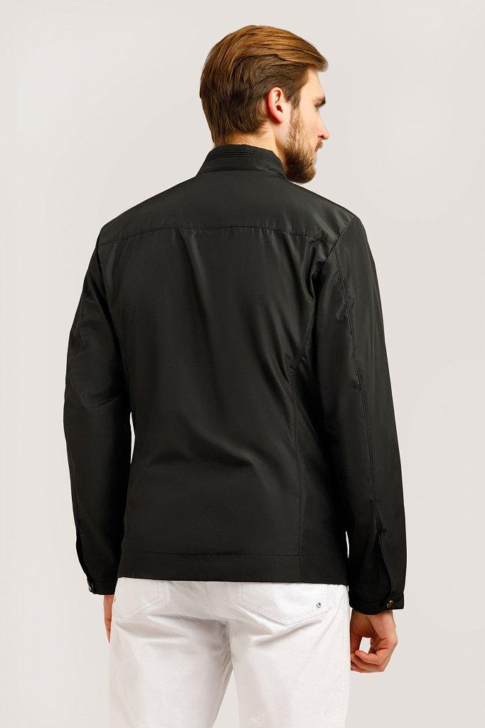 Куртка мужская, Модель B20-21040, Фото №4