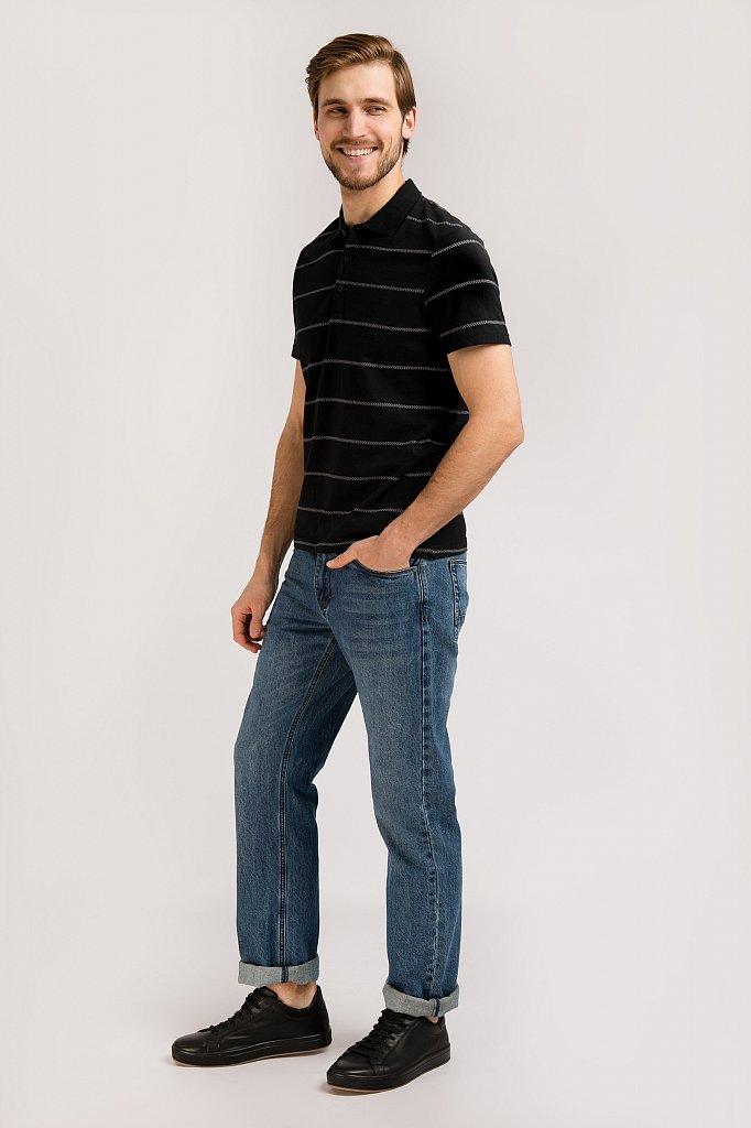 Поло мужское, Модель B20-21043, Фото №2