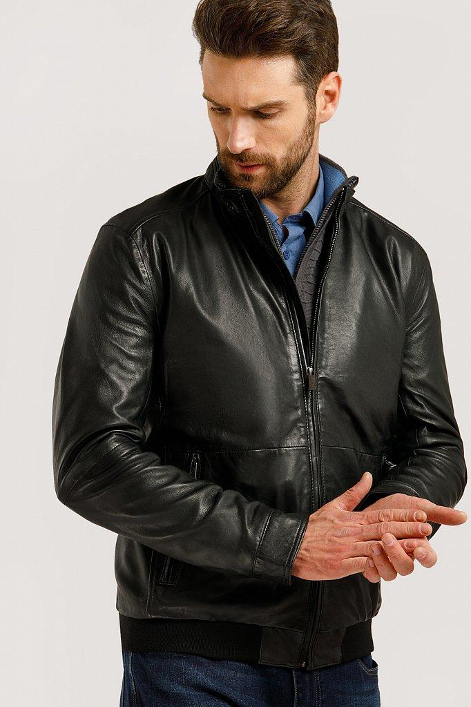 Куртка мужская, Модель B20-21801, Фото №1