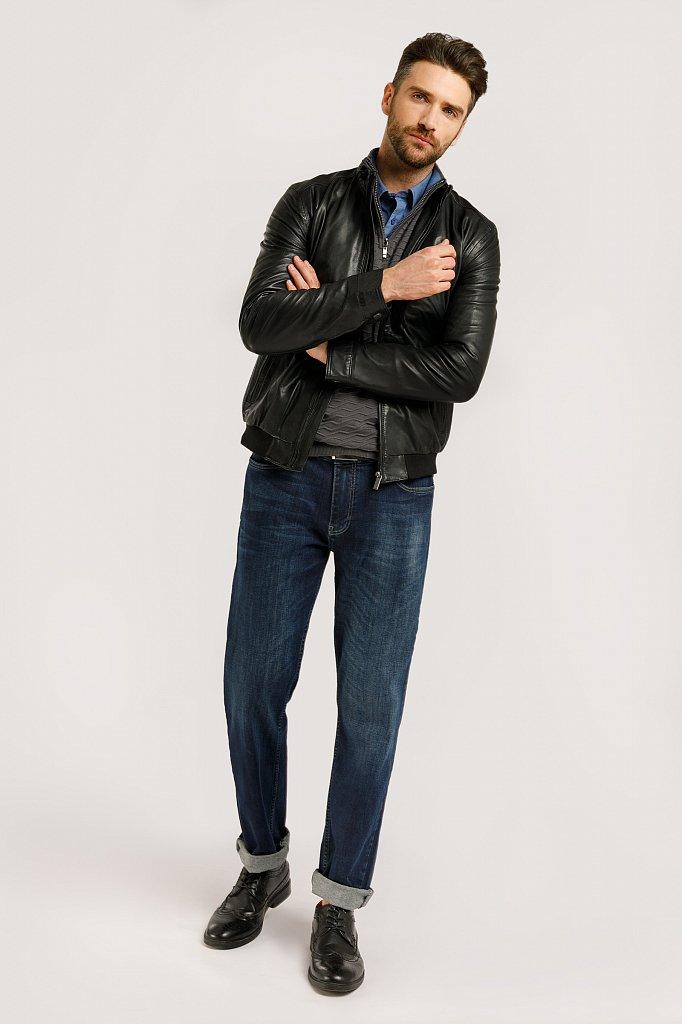 Куртка мужская, Модель B20-21801, Фото №2
