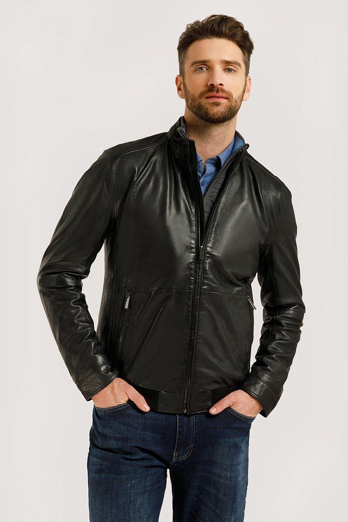Куртка мужская, Модель B20-21801, Фото №3