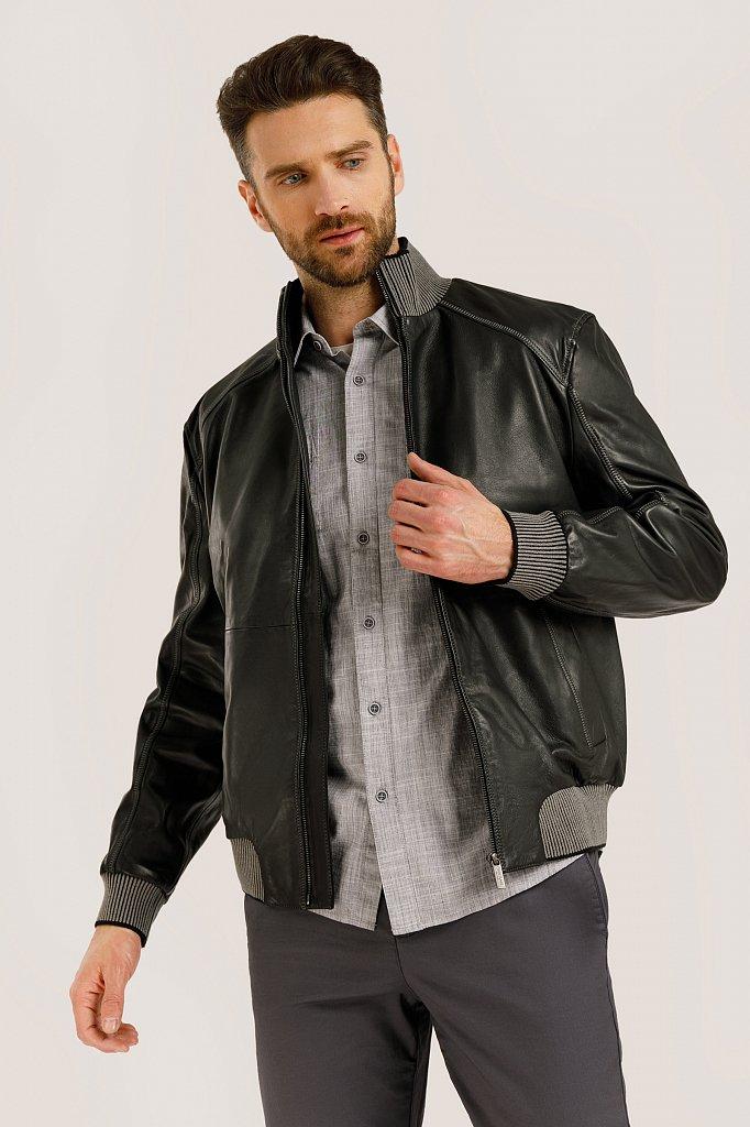 Куртка мужская, Модель B20-21805, Фото №1