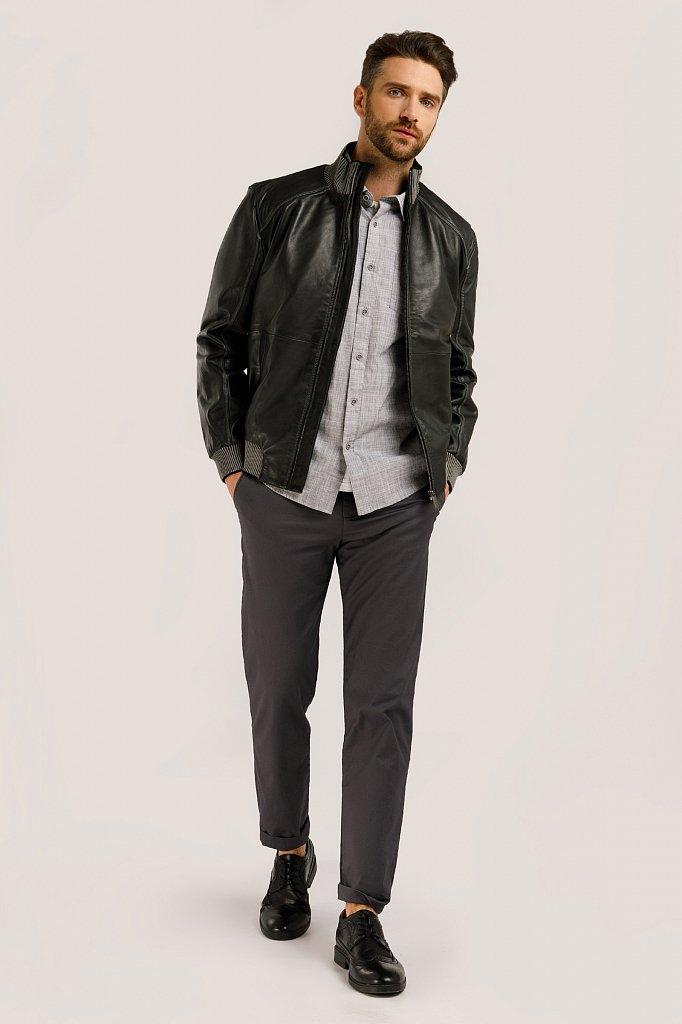Куртка мужская, Модель B20-21805, Фото №2