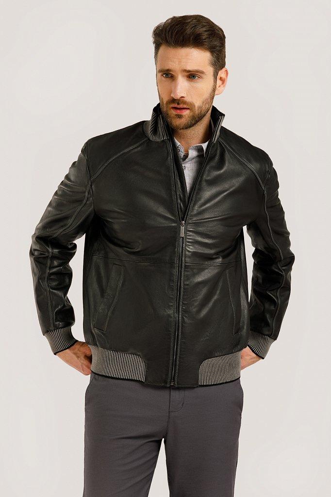 Куртка мужская, Модель B20-21805, Фото №3