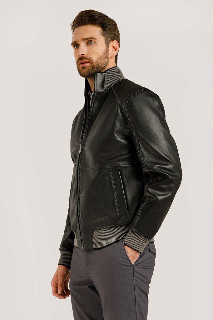 Куртка мужская, Модель B20-21805, Фото №4