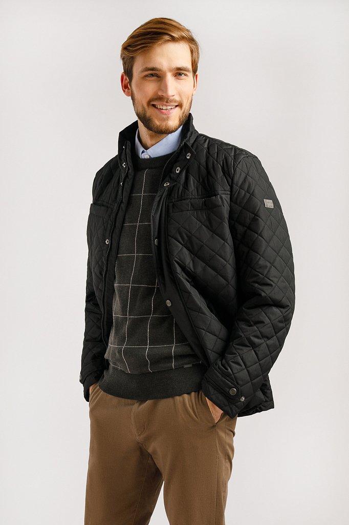 Куртка мужская, Модель B20-22004, Фото №1