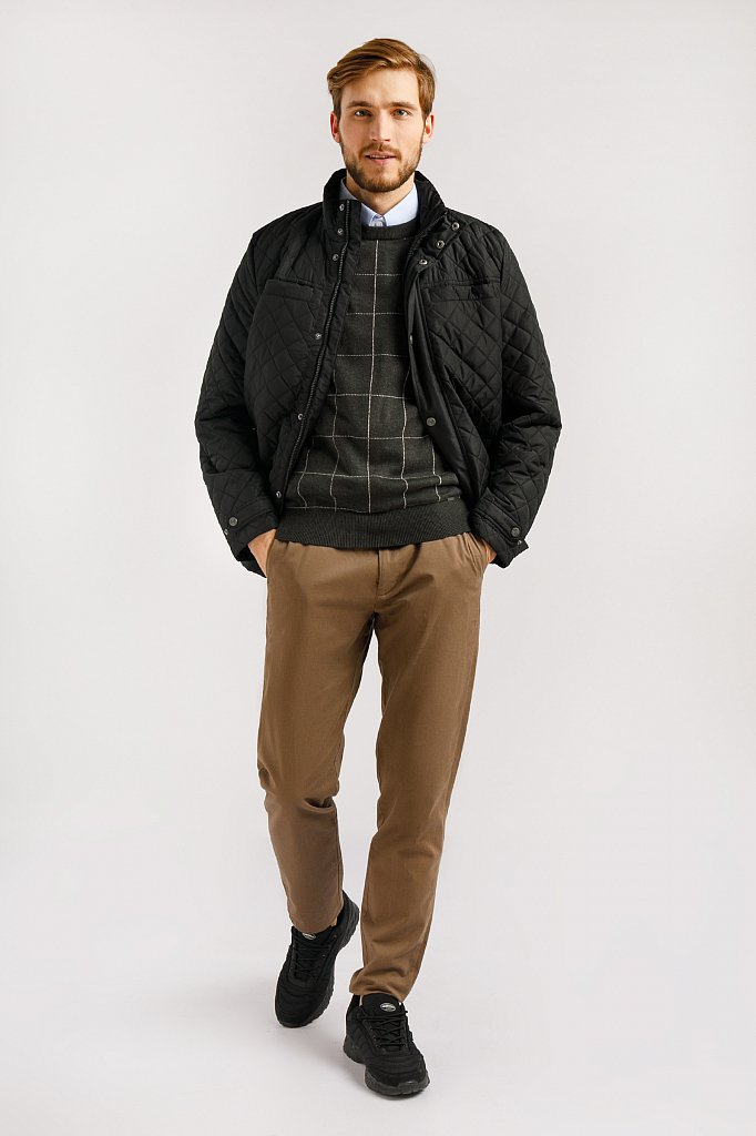 Куртка мужская, Модель B20-22004, Фото №2
