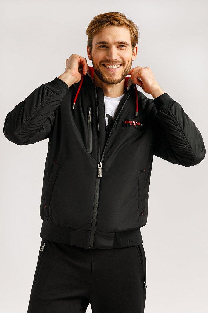 Куртка мужская, Модель B20-22008, Фото №1