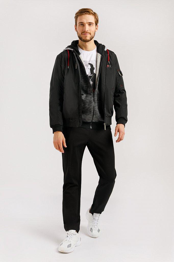 Куртка мужская, Модель B20-22008, Фото №2