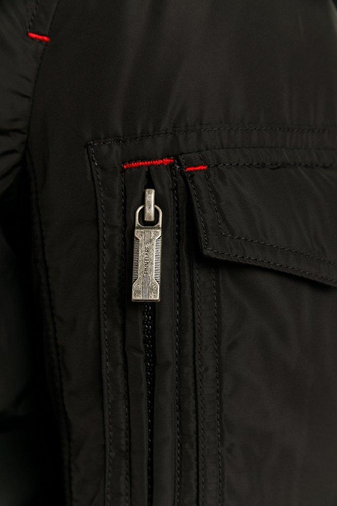 Куртка мужская, Модель B20-22008, Фото №5