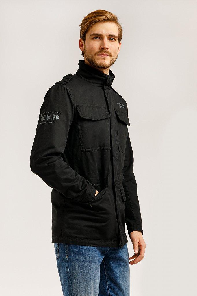 Куртка мужская, Модель B20-22050, Фото №3