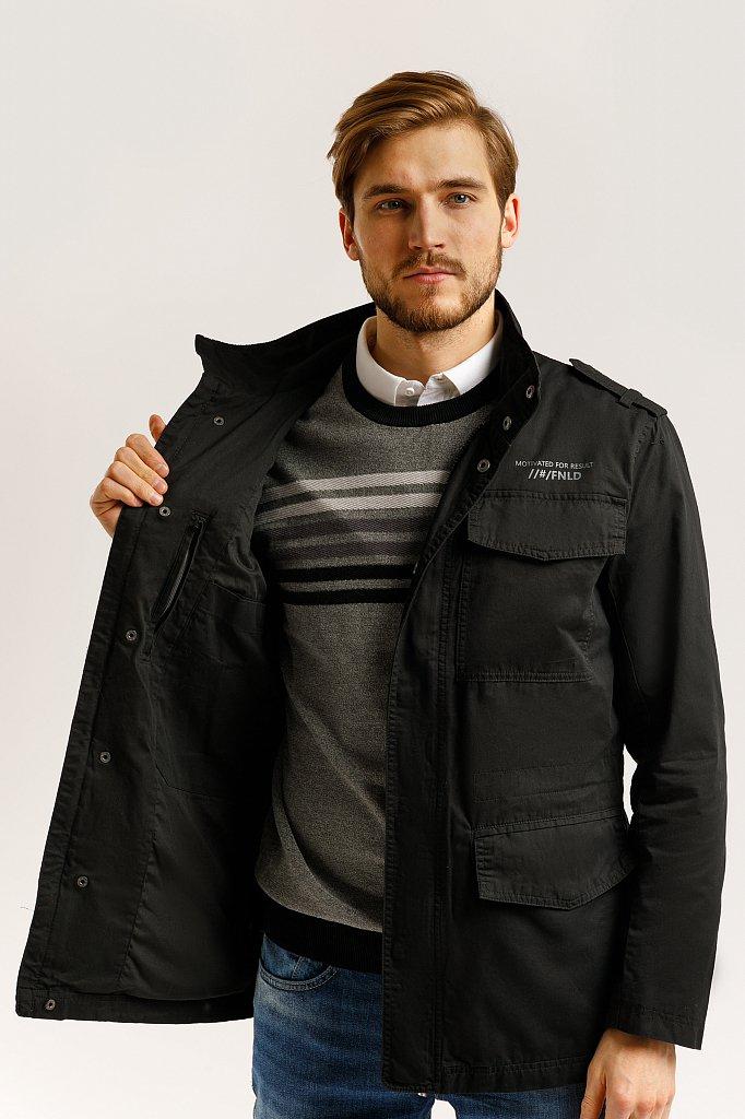 Куртка мужская, Модель B20-22050, Фото №5