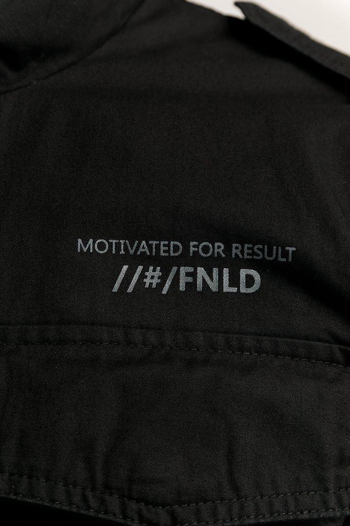Куртка мужская, Модель B20-22050, Фото №6