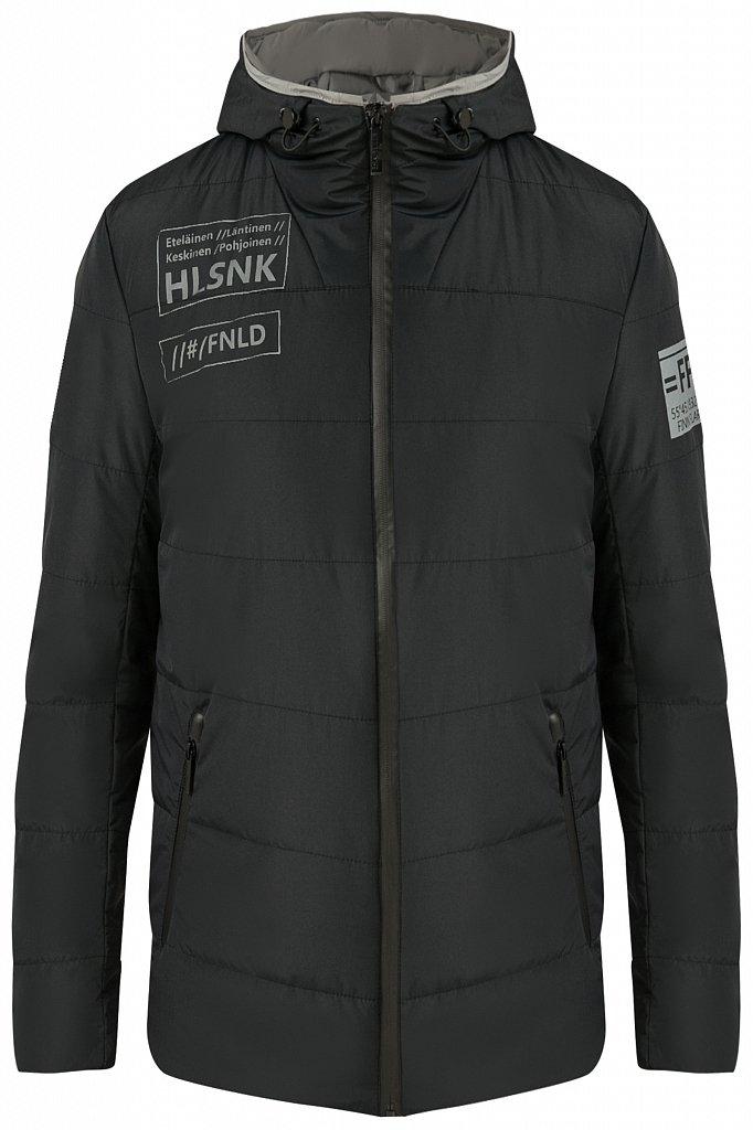 Куртка мужская, Модель B20-23000, Фото №7