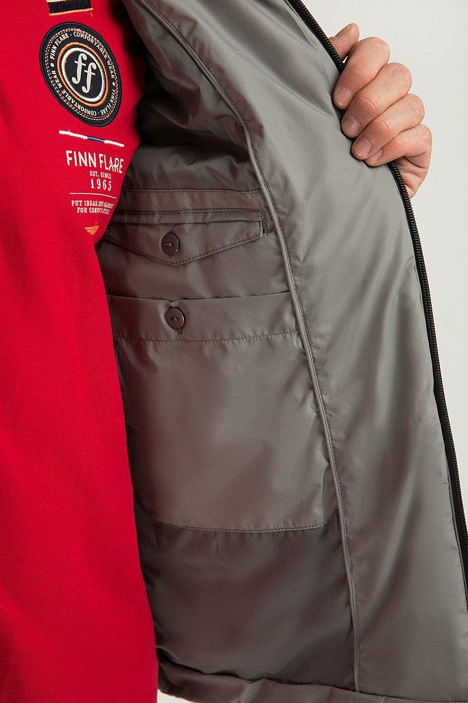 Куртка мужская, Модель B20-23000, Фото №5