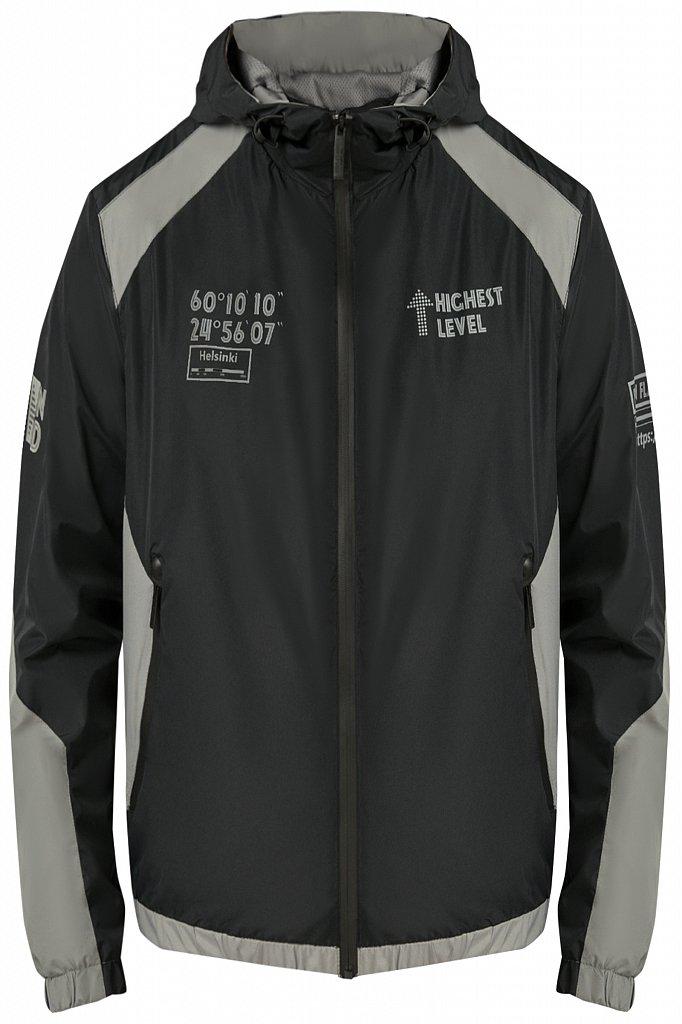 Куртка мужская, Модель B20-23002, Фото №7