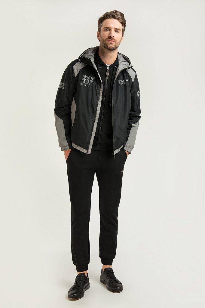Куртка мужская, Модель B20-23002, Фото №2