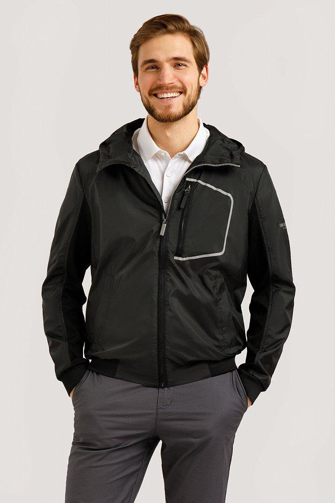 Куртка мужская, Модель B20-23008, Фото №1