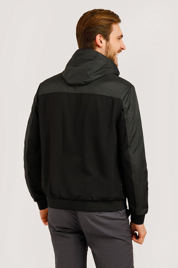 Куртка мужская, Модель B20-23008, Фото №4