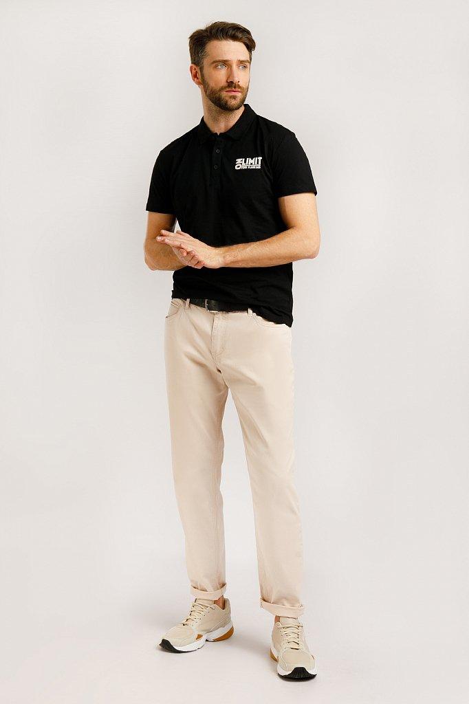 Поло мужское, Модель B20-23026, Фото №2
