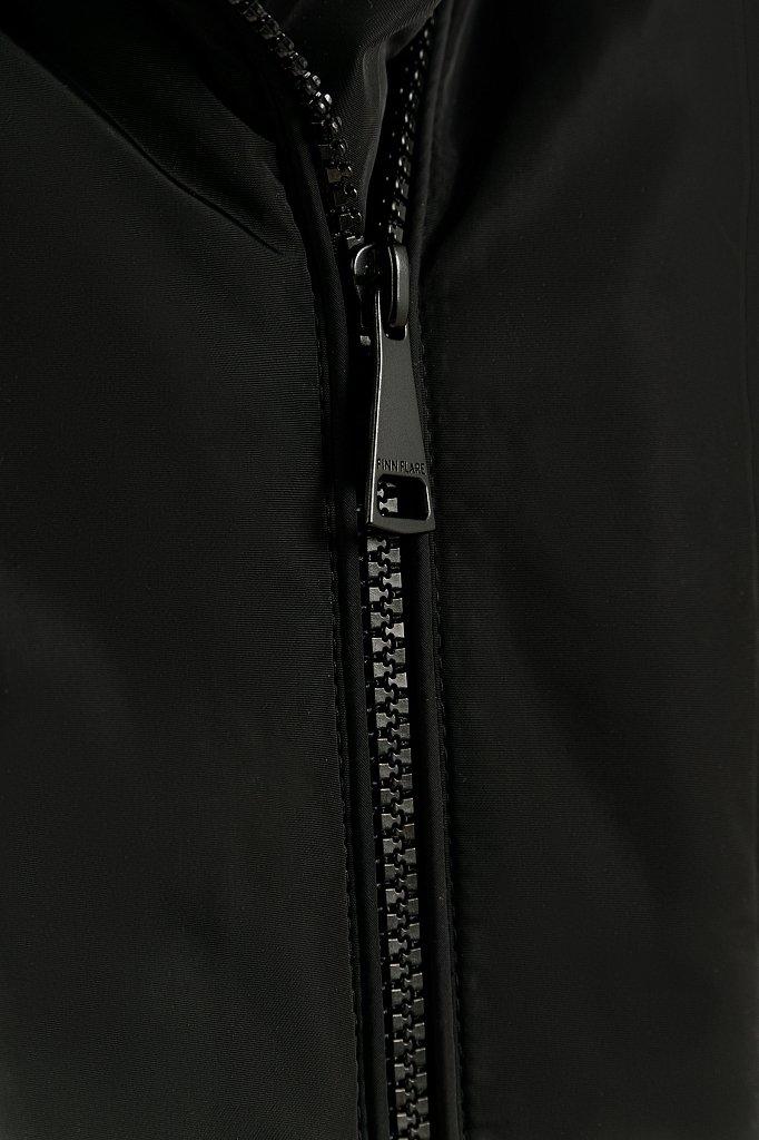 Полупальто женское, Модель B20-32002, Фото №6
