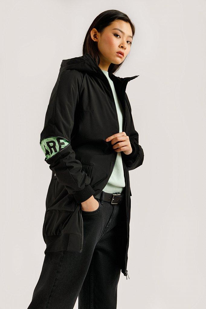 Пальто женское, Модель B20-32007, Фото №3