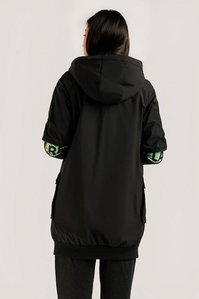 Пальто женское, Модель B20-32007, Фото №5