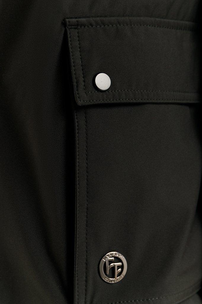 Пальто женское, Модель B20-32007, Фото №6