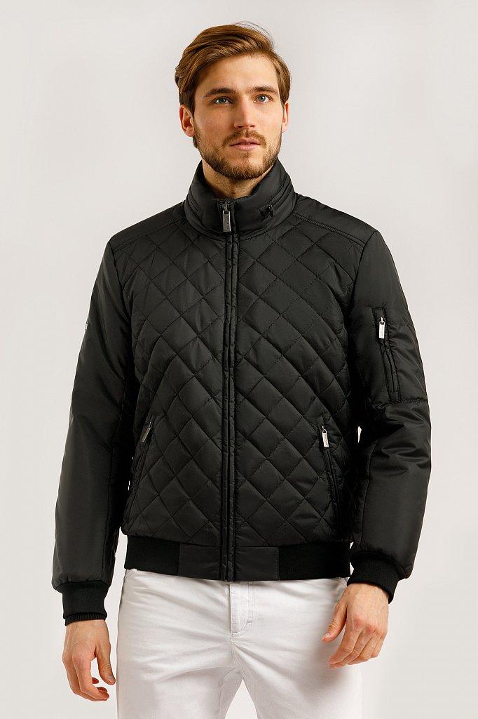 Куртка мужская, Модель B20-42002, Фото №1