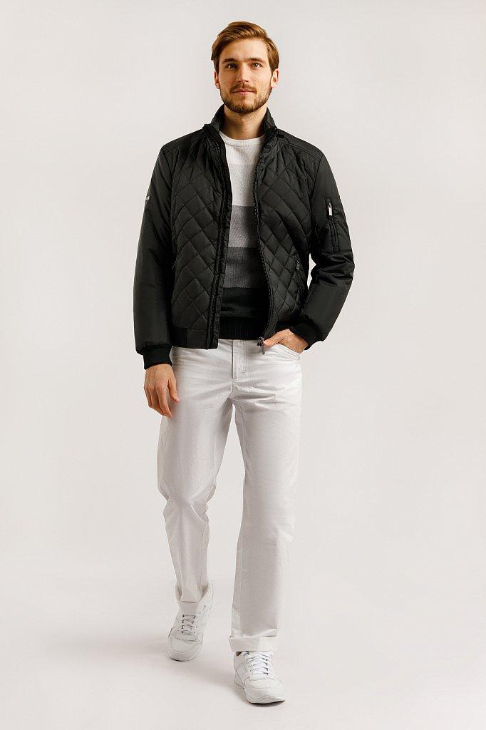 Куртка мужская, Модель B20-42002, Фото №2
