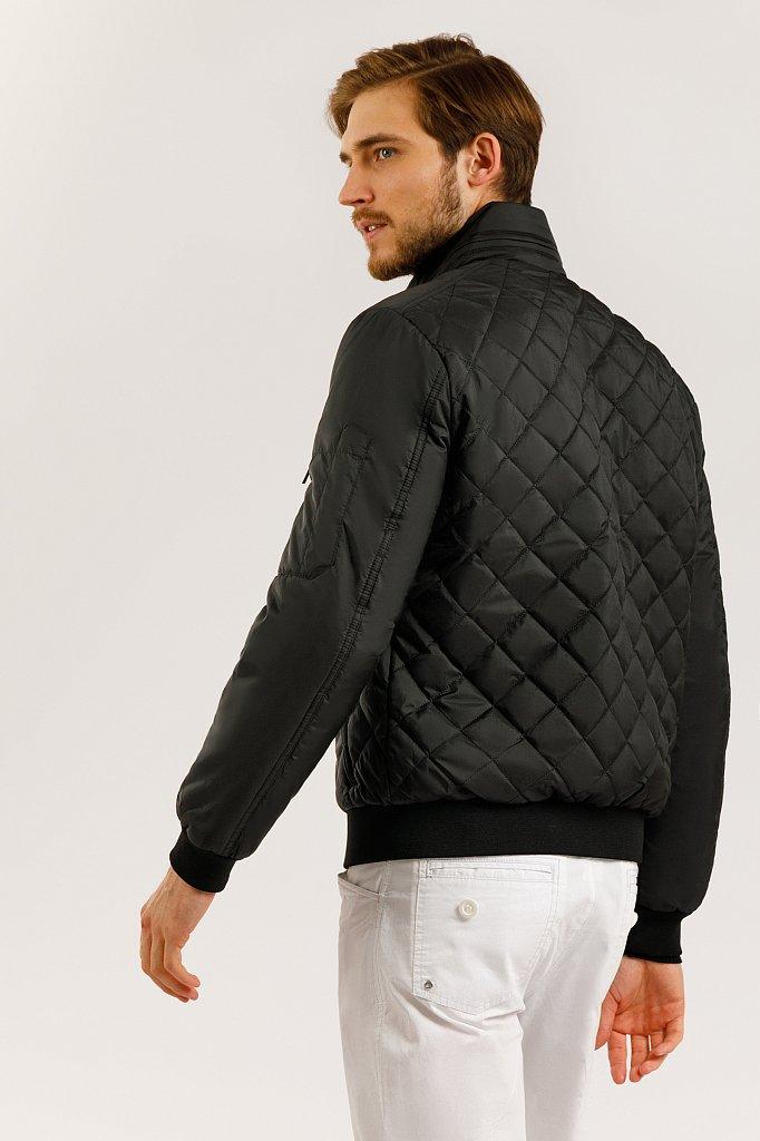Куртка мужская, Модель B20-42002, Фото №4