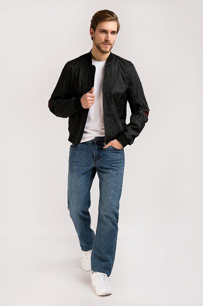 Куртка мужская, Модель B20-42027, Фото №2