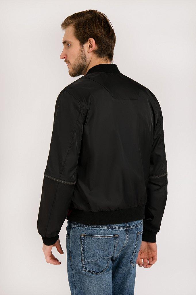 Куртка мужская, Модель B20-42027, Фото №4