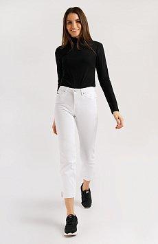 Брюки женские (джинсы) B20-15001