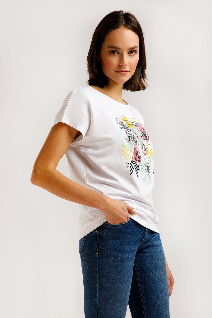 Блузка женская, Модель B20-12075, Фото №3