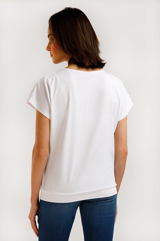 Блузка женская, Модель B20-12075, Фото №4
