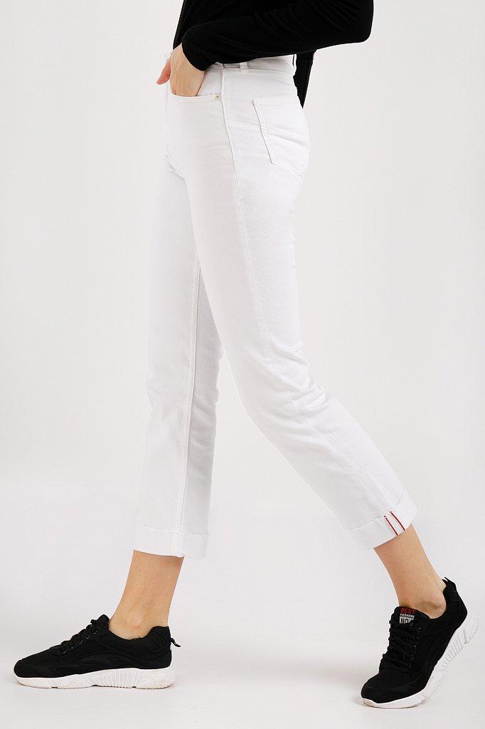 Брюки женские (джинсы), Модель B20-15001, Фото №3