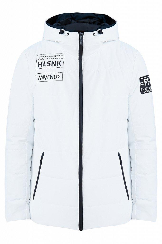 Куртка мужская, Модель B20-23000, Фото №6