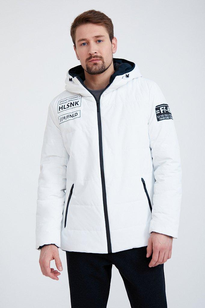 Куртка мужская, Модель B20-23000, Фото №3